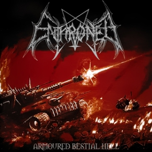 Enthroned @ Armoured Bestial Hell