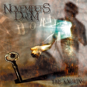 Novembers Doom @ The Knowing